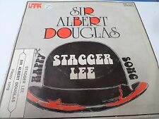 "7"" SIR ALBERT DOUGLAS - Stagger Lee - VG+/VG+ - JUKEBOX - LARK INS 7511  BELGIUM"