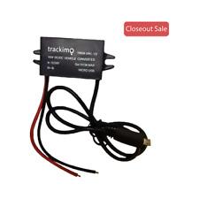 Trackimo Vehicle/Marine Kit - Power supply/Charger without Fuse