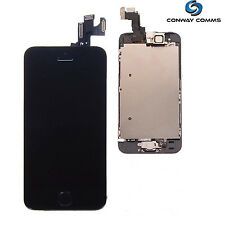 New iPhone 5S Screen Replacement, ORIGINAL Apple Quality - COMPLETE UNIT