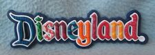Disneyland Laser Cut 3D Rubber Magnet, Travel, Souvenir, Refrigerator