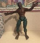 Werewolf by Night TigBiz Marvel Legends figure 2004