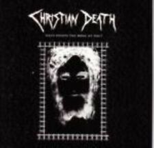 Christian Death Ashes Jesus Points The Bone At You? LP