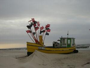 6 Tage Reise an die Ostsee Wellness Strand Urlaub incl 3 Massagen Pool Sauna SPA