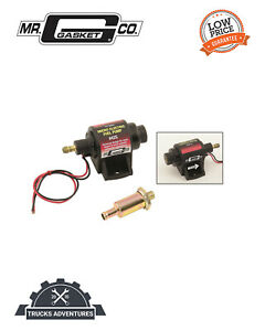 Mr Gasket 42S Electric Fuel Pump