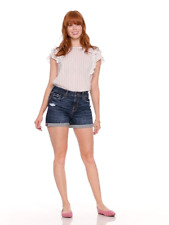 NWT: old navy High-Waisted Distressed Jean Shorts For Women - 3' $35 (8)