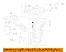 GM OEM Side Marker Light-Front-Park/marker Lamp Retainer 10272909