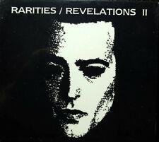 Saviour Machine - Rarities/Revelations I CHRISTIAN GOTHIC METAL GOTH ROCK