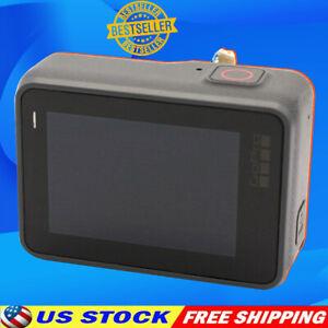 Gopro Hero 5 Fuselage W/ HD LCD Display Screen Case Accessories-Black