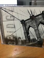Bridge by Myrrh (2003, Compact Disc)  Sign by the band