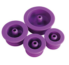 ENFIT Bottle Adaptor's Pack of Size 1-4. Determine Which Size you Need!