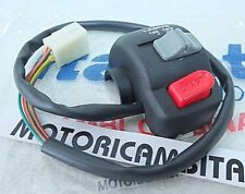 ITALJET FORMULA 50 DEVIOLUCI COMMUTATORE COMANDO SWITCH HANDLEBAR START LIGHT