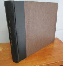 1894 GLIMPSES OF AMERICA Our Country's Scenic Marvels by Pen & Camera, J W Buel