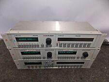 Philips BTS MC3000 CP3000 Router Matrix Control Panel      jh