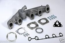 NEW EXHAUST MANIFOLD VOLKSWAGEN TOUAREG 2.5 TDI AXD AXE BAC BLJ BLK 070253017A