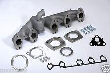 Nuevo Colector De Escape Volkswagen Touareg 2.5 Tdi axd Hacha Bac blj Blk 070253017a