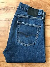 Levi's Made & Crafted 501T Tapered Jeans, Size W32 L34, Nudie, LVC