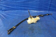 2004 04 ACURA RSX-S OEM 6 SPEED SHIFTER BOX & CABLES ASSEMBLY DC5 K20A2 PRB 4182