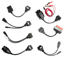 Auto Kabel Kit OBD Diagnoseadapter AutoCom CDP+ Pro Delphi DS150E - 8teilig OBD2