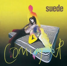Suede : Coming Up CD Deluxe  Album 3 discs (2011) ***NEW*** Fast and FREE P & P