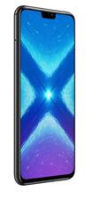 Honor 8X - 64GB - Schwarz (Ohne Simlock)