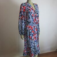 SUSSAN Flowy Dress sz 16 As New - BUY Any 5 Items = Free Post