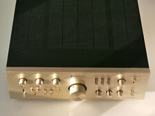 KENWWOD KA-907 Integrated Stereo Amplifier- RARE LIMITED EDITION & SERVICED