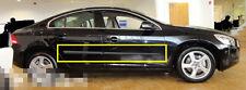 Body Side Mouldings Door Molding Protector Trim for Volvo S60 2011-