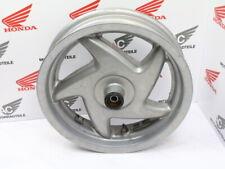 Honda Fes 125 150 Pantheon Wheel Front Wheel J 12 x MT 2,75 dot 06S Wheel Front