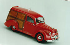 Ccc model mounted: panhard dyna x86 Canadian reference 119