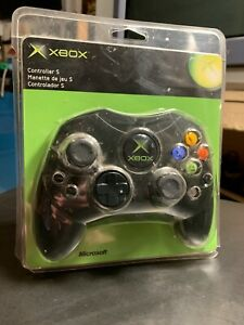 Brand New And Sealed OEM Original Xbox Controller S