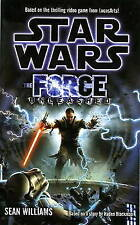 Star Wars: Force Unleashed (Novel) by Sean Williams (Paperback, 2009)