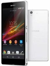 Sony XPERIA Z Ultra - 16 GB - White Unlocked ( LIMITED OFFER. HURRY )