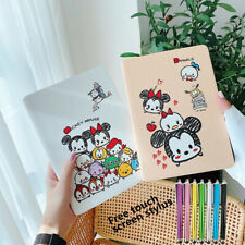 "Cute Mickey Mouse Leather Magnetic Smart Case For iPad Pro 9.7"" 2017/2018 Air 2"