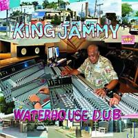 King Jammy - Waterhouse Dub (NEW CD)