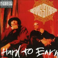 Gang Starr - Hard to Earn [New CD] Explicit