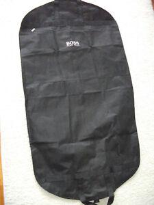 Hugo Boss   - praktischer exklus.  Kleidersack m.Seitenfalte 125x65x6 NEU