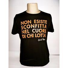 TSHIRT - Motto di Mussolini