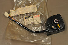 NOS Yamaha Scooter Right Handlebar Switch, CV80 CV50 CG50 CE50 SH50 CA50