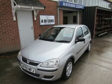 Corsa Hatchback 75,000 to 99,999 miles Vehicle Mileage Cars