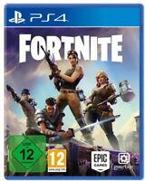 Fortnite (Sony PlayStation 4, 2017)