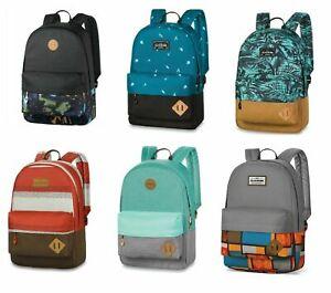 Dakine 365 21L Pack Bag Rucksack Backpack School Gym