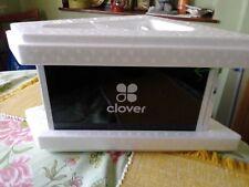 New listing Clover Restaurante Monitor