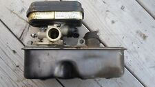 Toro 16300 Lawnmower 1980 BRIGGS & STRATTON CARBURETOR ASSEMBLY