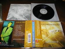 Fergie Frederiksen / Equilibrium JAPAN Le Roux Trillion AOR Rare!!!!! B4
