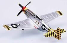 Easy Model P-51D Mustang IV 319FS 325FG Italy 1945 Fertigmodell 1:72 Italien 51