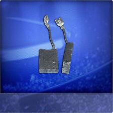 Kohlebürsten für Bosch GSH 10 C , GSH 11 E , GBH 10 GBH 10 DC Abschaltautomatik