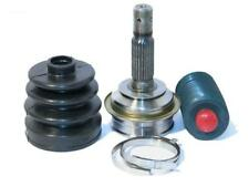NISSAN MICRA K11  (93-03) ONE GOOD QUALITY  NEW CV JOINT + BOOT & CLIP