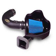Airaid MXP Air Intake System w/ Blue Dry SynthaMax 2014 Chevy Camaro SS 6.2L V8