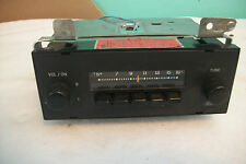 Vintage Ford Car Stereo OEM Factory Nice E5AF-18806-AA 1980's