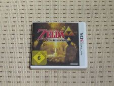 The legend of zelda A Link between worlds pour Nintendo 3ds, 3 ds xl, 2ds